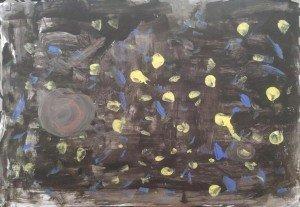 peinture mohamed