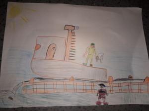 Yakhya dessin n°3